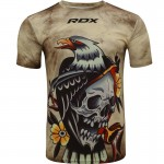 RDX T14 Harrier Tattoo T-Shirt
