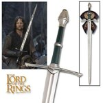 Lord of the ring Striders Ranger sword