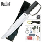 The Bushmaster Survival Knife