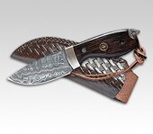 Croco Damascus 18