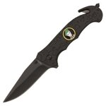 SOA Accelerator Assisted-Open Rescue Folder Black