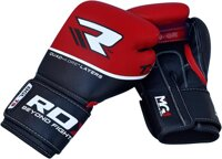 BOXING GLOVE T9 RED