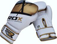 BOXING GLOVE BGR-F7 GOLDEN