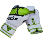 BOXING GLOVE BGR-F7 GREEN