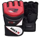 GRAPPLING GLOVE NEW MODEL GGRF-12R