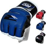 GRAPPLING GLOVE NEW MODEL GGRF-12U