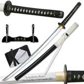 "Katana ,,Bud"" z filmu Kill Bill"