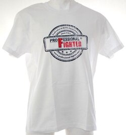 T-shirt Profifighter
