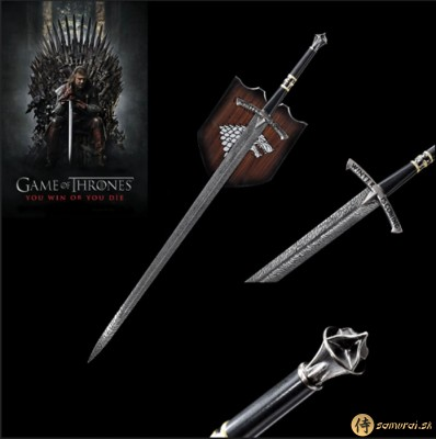 Game of Thrones  Ice sword