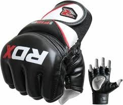 GRAPPLING GLOVE NEW MODEL GGRF-12B