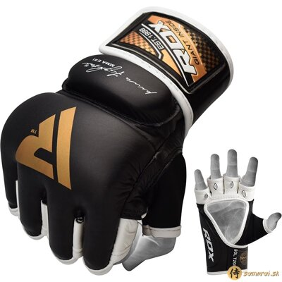 BOXING GLOVES PRO MMA T2 GL