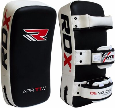 ARM PAD CURVE APR-T1W