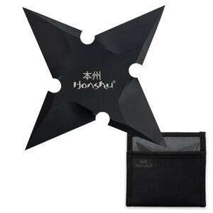 Honshu Throwing Star