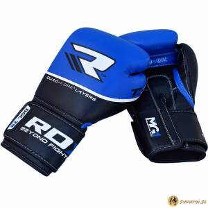 BOXING GLOVE T9 BLUE